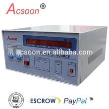 AF400-110005 1 phase 400hz frequency inverter ,changing 50hz to 400hz