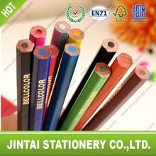 12 Pcs Fluorescent Colored Pencil