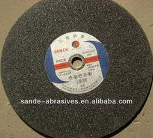 competitive price bond 80m/s diamond cutting wheel