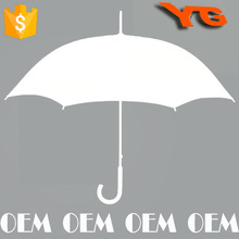 Custom Colors and LOGO Print Promotion Gift Cheap Checked Straight Rain Umbrella From China Umbrella Supplier