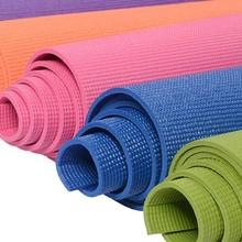 !!!Hot Sale Gym Accessory/ PVC Yoga Mat/ (LD-129)