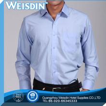 cheap price high quality Oxford fabric shirts men big check design