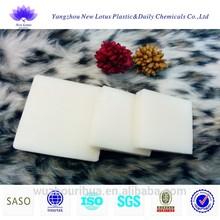 hotel mini soap square shape