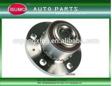 Wheel Hub Bearings / Front Wheel Hub Bearings/Wheel Bearing Hubs for Skoda Fabia OE No.: 6Q0 407 621 ALHigh Quality