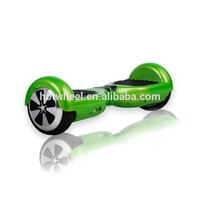 Dragonmen hotwheel self balancing unicycle, three wheel electric scooter