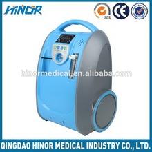 Design best selling 99.99% compact oxygen generator