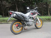 250cc venda Hot Adult gás novo barato ciclomotores / moto KM250GY-13