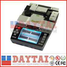 Factory Price Fiber Optic Ilsintech Fusion Splicer Swift F1