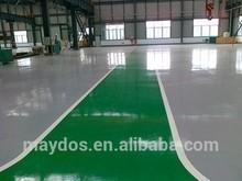Maydos Epoxy Floor Paint For Cement Concrete Park Road