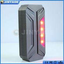 Emergency tool kit 12v 16500mah multi-function high power jump starter