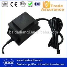 LED-Transformator IP67 Prim. 230 V , Sek. 12 V, transformer