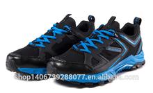 Outdoor Trekking Waterproof Breathable Hiking Shoes