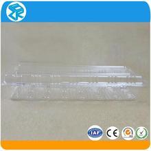 askı deliği pet çin plastik kutu yoğurt kapları