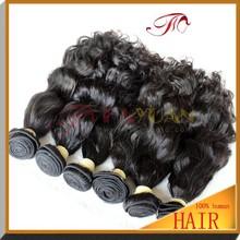 Fayuan 100% virgin no tangle hot selling 7A indian human hair