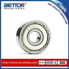 627zz mini bearing micro bearing 7x22x7mm
