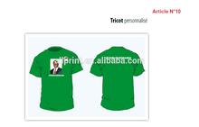 Tricot & Polo personnalise,Casqiette,election t-shirts & Cap for president 2015 UBN presidentielles Notre faso,Notre Espoir
