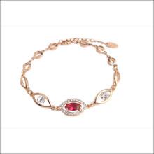 Wholesale Alibaba Fashion Design Bracelet Jewelry Personalized Copper Bracelet HSL-139