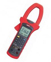 UT241 Digital Power and Harmonics Clamp Meters