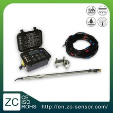 China ZC Sensor Two Axis Tilt Instrument in Borehole Monitoring (ZCT-CX03D-E)
