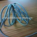 pvc flexible corrugado tubos eléctricos conducto