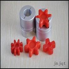 Top sales High quality flexible Clamp CNC machine jaw coupling
