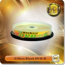 Wholesale Dvds Blank Hot Sale Free Sample Shenzhen Dvd-R Video Dvd