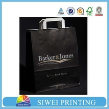 2015 wholesale decorative cardboard recycle valentine cost production paper bag