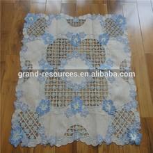 Table linen for wedding decor