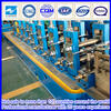 ERW tube machine