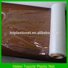 High Quality Stretch Shrink Plastic Transparent Film