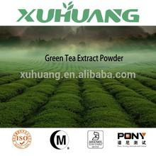 Powder tea saponin/100% natural Green Tea extracts/zenergreen super green tea extract