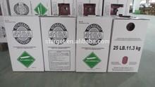 Blend Refrigerant Gas R404a R407C R410A R507