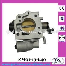 Universal Throttle Body Auto Throttle Body Assy for Mazda 323 BJ Haima ZM 1.6L ZM01-13-640 ZM01-13-640A