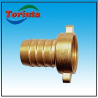 brass male and female hose connectors for garden watering parts and garden fitting
