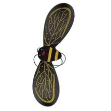 led lampeggiante decorazione festa miele di ape ala