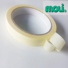 fusing silicone High Viscosity Crepe masking tape
