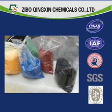 high quality colorful coloring agent (Fe2O3) Iron Oxide manufacturer