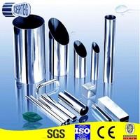 Steel 304 Stainless Steel Pipe/Tube Malay Tube, 316 Stainless Steel Tube