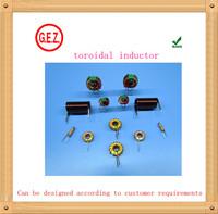 ferrite core toroidal inductor