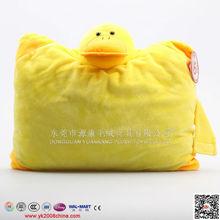 ICTI audit custom cushion&animal cushion