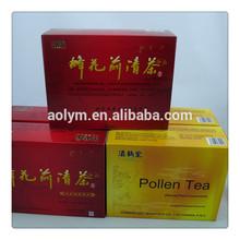 bee pollen tea best bladder cancer prevention