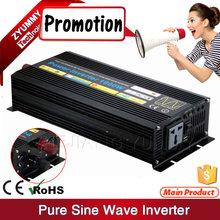 Best Price solar power 1000w dc-ac pure sine wave power inverter circuit