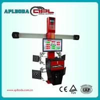 Low price automotive equipment 3D wheel alignment