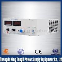 12V 300A adjustable ac dc power supply
