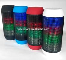 Five Color Mesh Loundspeaker 2.0 Multimedia Speaker With Bluetooth TM