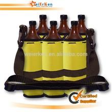 beer wine Bottle Cooler 6pack