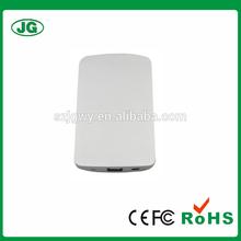 Polymer Battery 4000mAh Smart Mobile Power Bank,Portable power bank