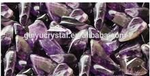 Amethsyt cristal Cluster uva