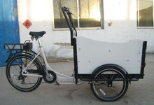 cargo tricycle 2015
