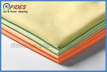 leather protection microfiber cloth cleaning cloth